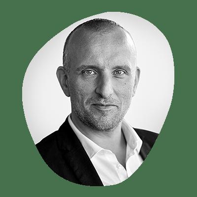 Territory: Stefan Schumacher