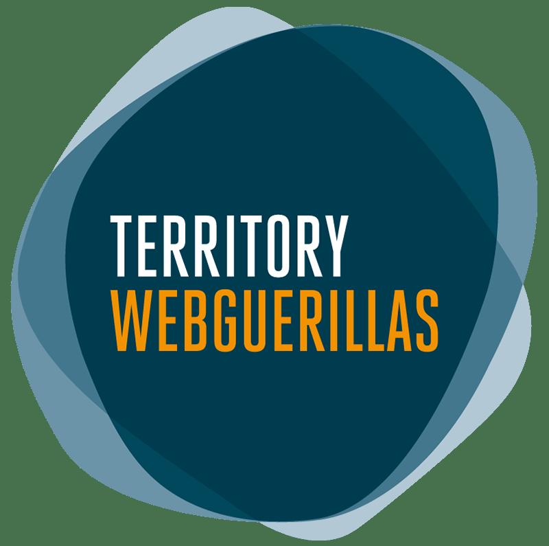 Logo Territory Webguerillas