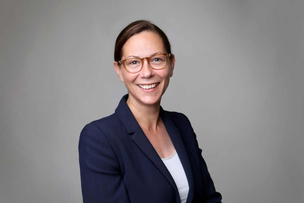 "Ganz neu bei Territory Embrace ist Berit Jürgensen als ""Head of Client Services"""