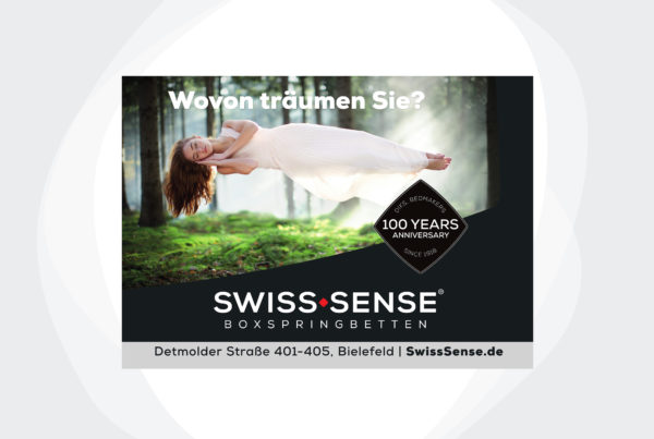 Territory Gewinnt Swiss Sense Media-Etat
