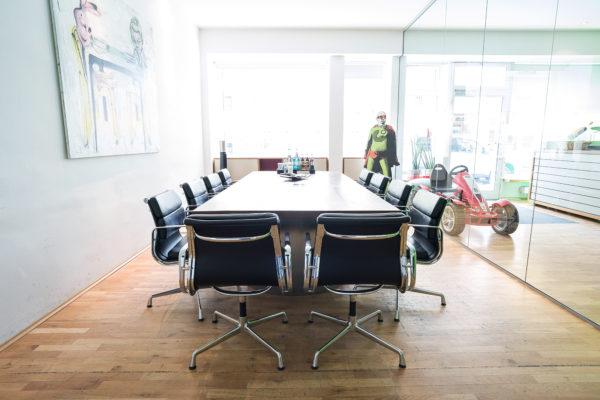 Territory Webguerillas meeting room