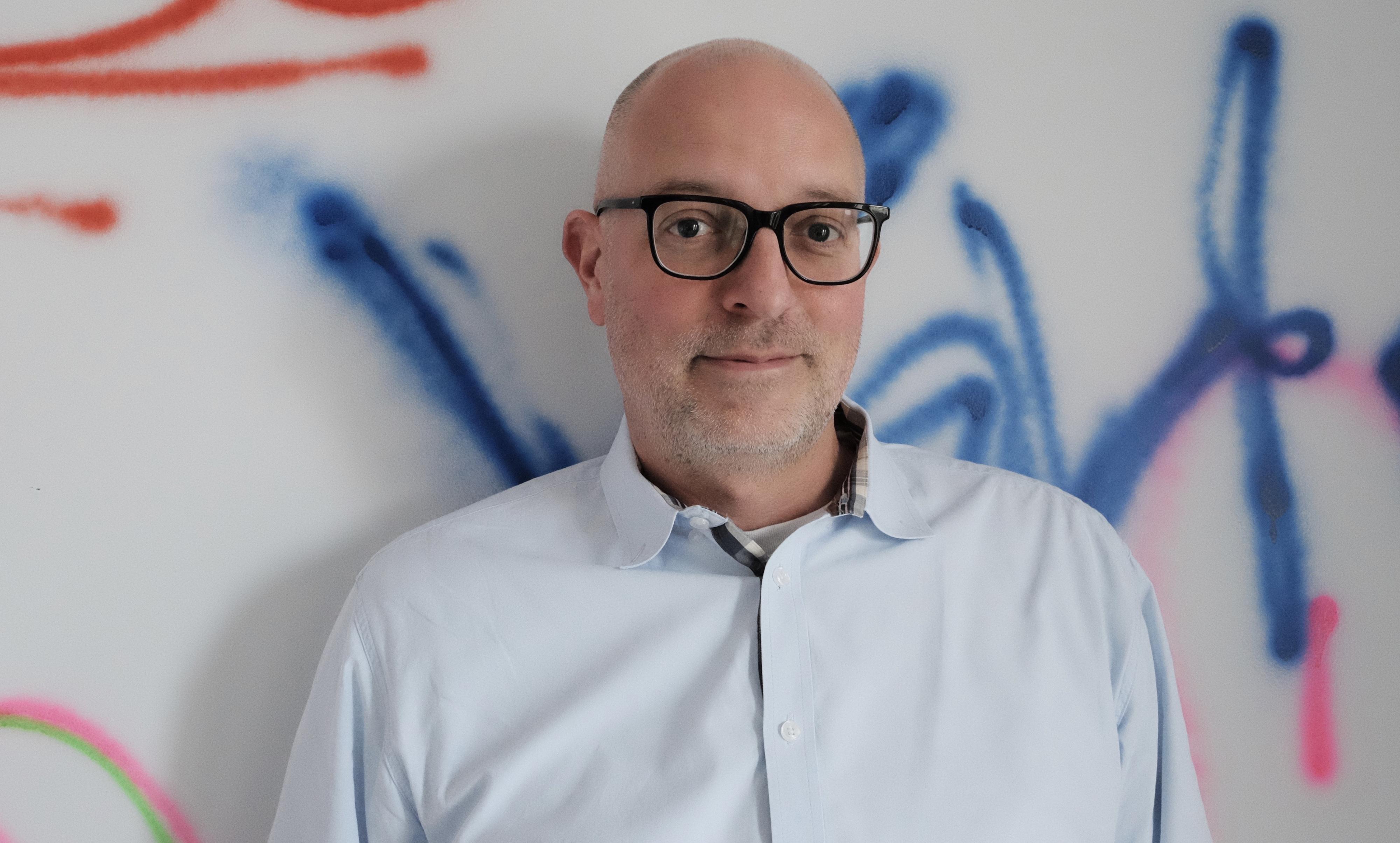 TERRITORY holt BBDO-Digitalchef Patrick Holtkamp