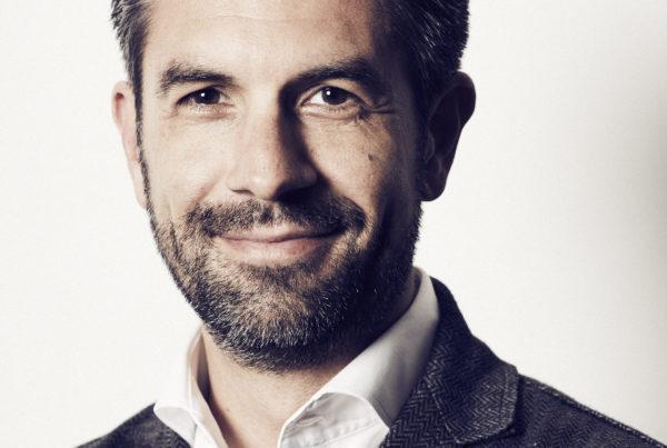 Territory benennt Marius Darschin zum Managing Director