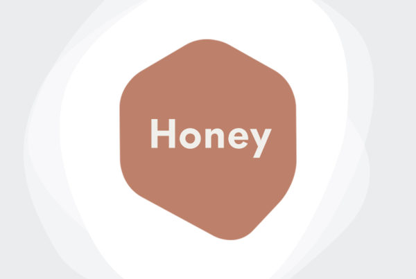 Logo Agentur Honey
