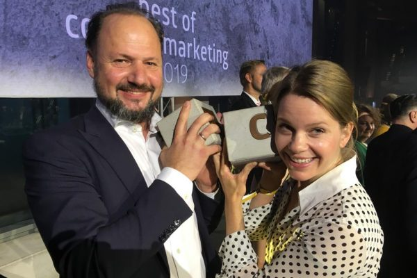 Best of Content Marketing 2019