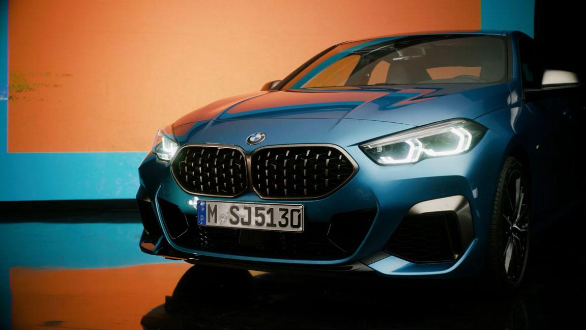 Neuer BMW-Auftritt: TERRITORY WEBGUERILLAS setzt die Premiummarke erstmals auf Twitch in Szene
