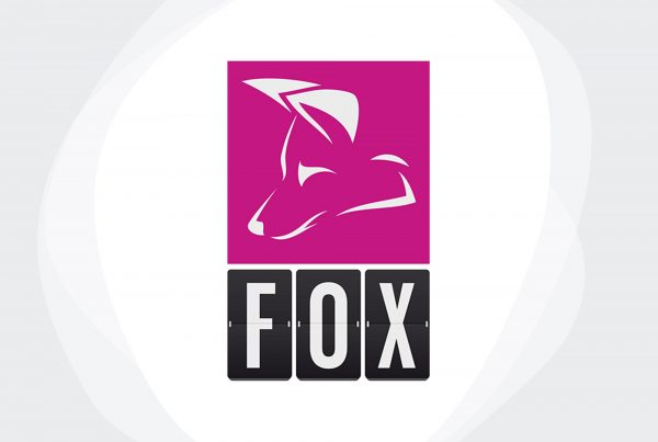 Fox Awards 2019 Logo