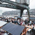 #openterritory: Erster gemeinsamer T-Day in Berlin