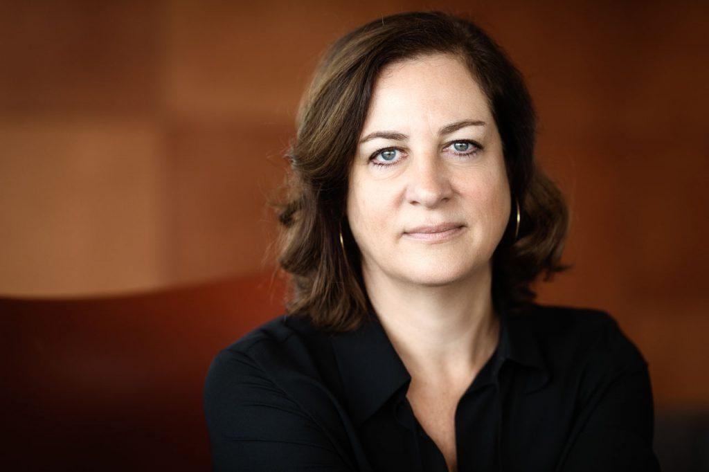 Portrait: Sandra Harzer-Krux