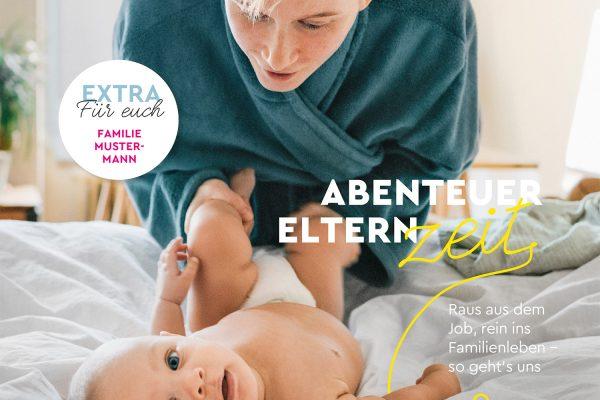 Kategorie Magazine B2C, Handel/Konsum