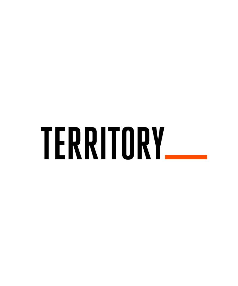 TERRITORY mit neuem Erscheinungsbild: CI-Relaunch unterstreicht Einheit und Vielfalt der Agentur