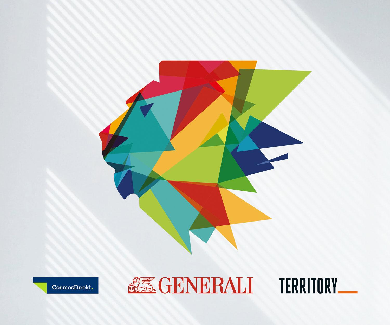 TERRITORY sichert sich den Content-Marketing-Etat für Generali und CosmosDirekt